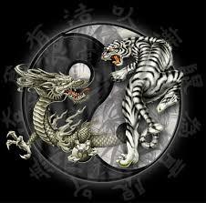 ไพ่เเสือมังกร